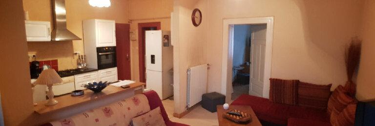 Achat Appartement 3 pièces à Nilvange