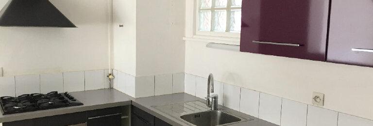 Achat Appartement 3 pièces à Hayange