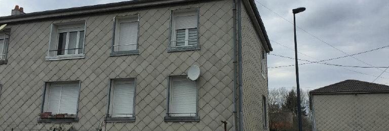 Achat Appartement 4 pièces à Fameck