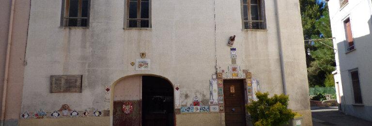 Achat Maison 3 pièces à Padern