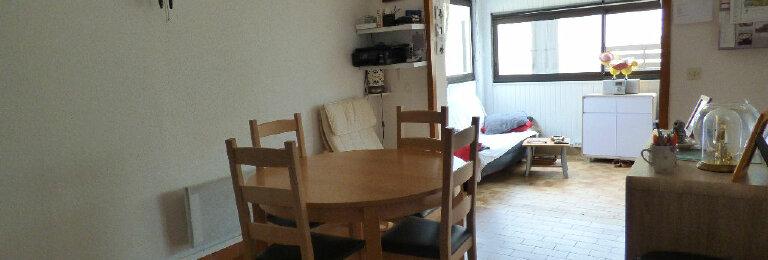 Achat Appartement 2 pièces à Le Barcarès