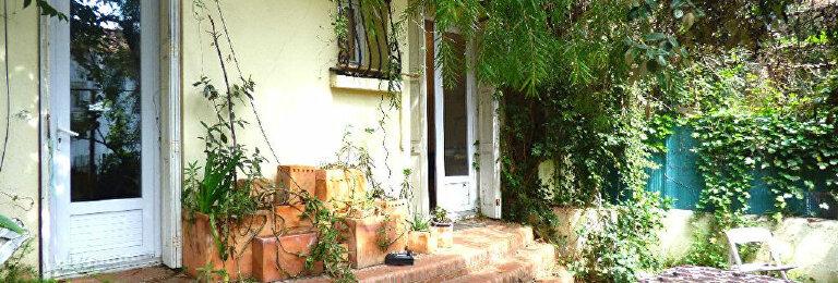 Achat Maison 4 pièces à Perpignan