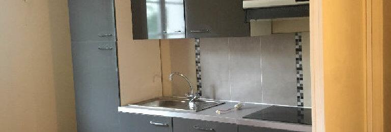 Location Appartement 2 pièces à Champs-sur-Marne