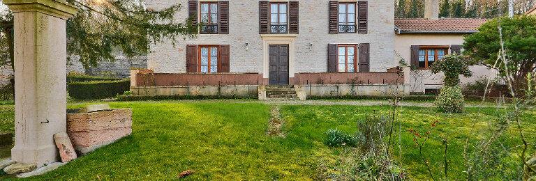 Achat Maison 7 pièces à Saint-Albain