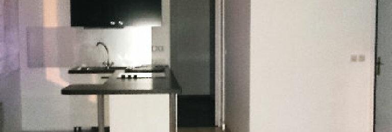 Location Appartement 2 pièces à Longjumeau