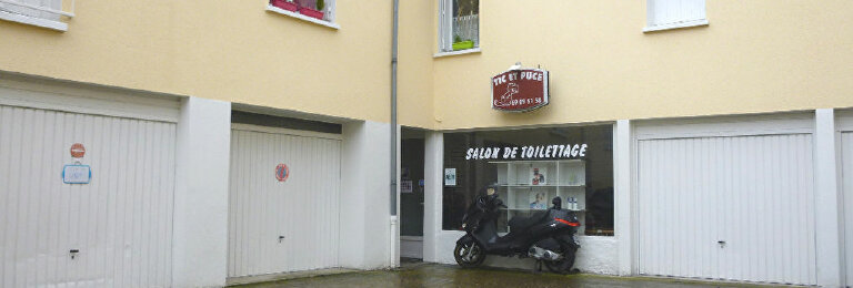 Location Local commercial  à Longjumeau