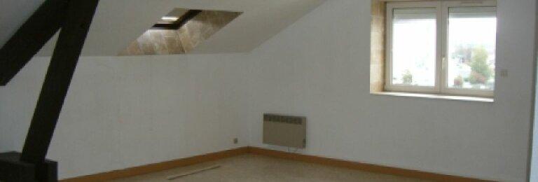 Location Appartement 4 pièces à Hauteville-Lompnes