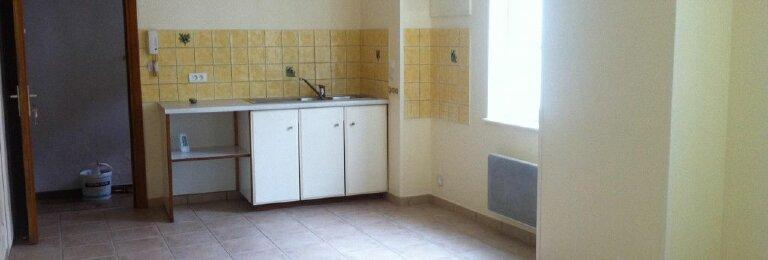 Location Appartement 2 pièces à Coligny