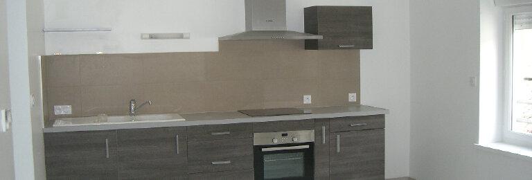 Location Appartement 2 pièces à Vonnas