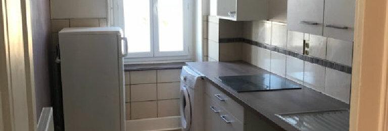 Location Appartement 3 pièces à Hauteville-Lompnes