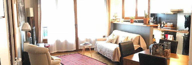 Achat Appartement 2 pièces à Romainville