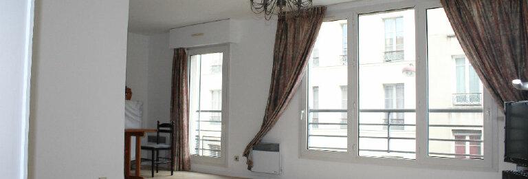 Achat Appartement 4 pièces à Paris 18