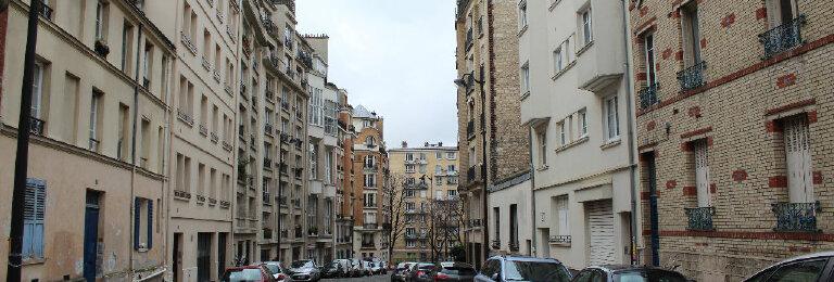 Achat Appartement 1 pièce à Paris 18