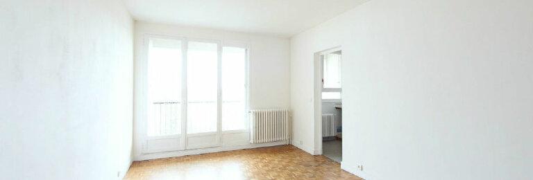 Achat Appartement 2 pièces à Mitry-Mory