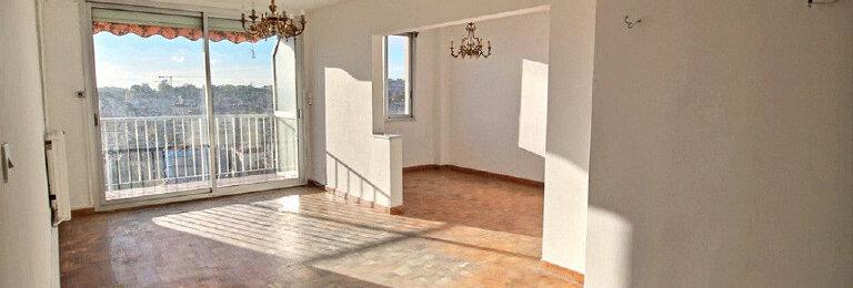 Achat Appartement 4 pièces à Marseille 4