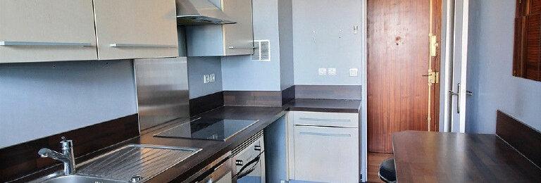 Achat Appartement 1 pièce à Marseille 13