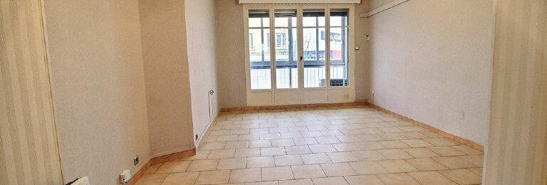 Achat Appartement 3 pièces à Marseille 10