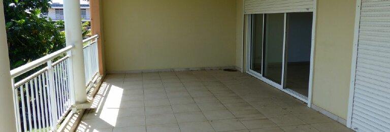 Achat Appartement 4 pièces à Le Lamentin