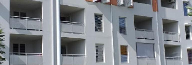 Location Appartement 4 pièces à Fort-de-France