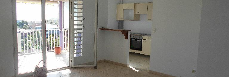 Achat Appartement 3 pièces à Fort-de-France