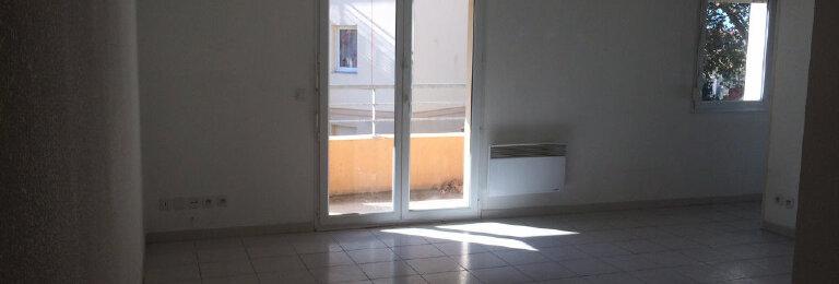 Achat Appartement 2 pièces à Sorgues