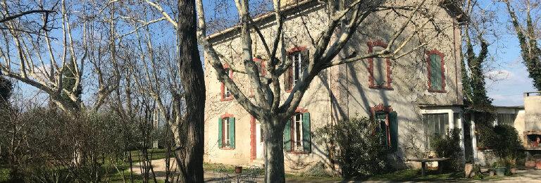 Achat Maison 8 pièces à Le Pontet