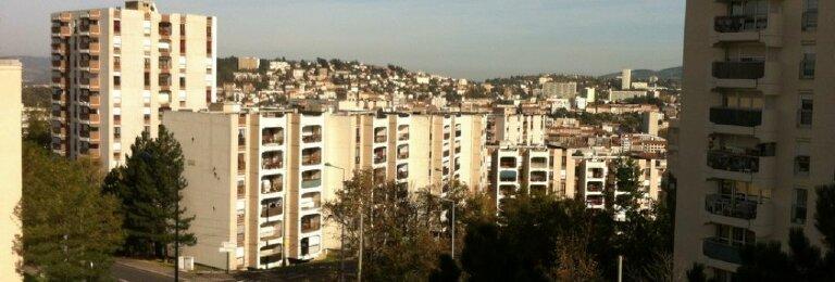 Achat Appartement 3 pièces à Saint-Étienne