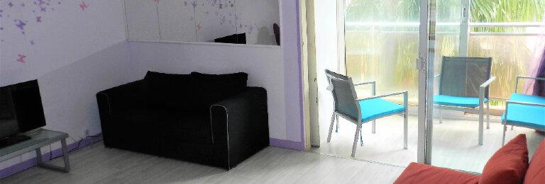 Achat Appartement 1 pièce à Saint-Laurent-du-Var