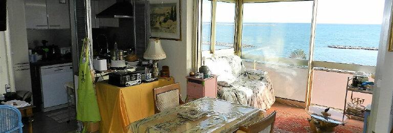 Achat Appartement 2 pièces à Saint-Laurent-du-Var