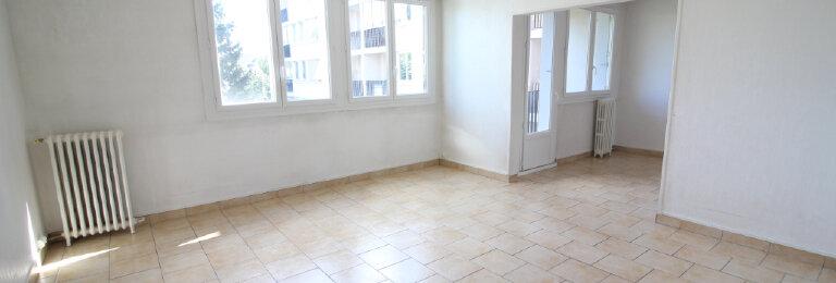 Location Appartement 5 pièces à Meaux