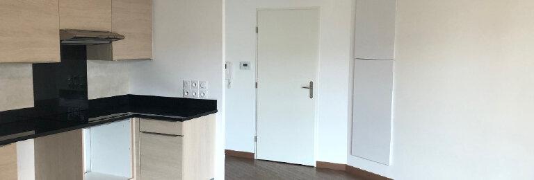 Location Appartement 2 pièces à Meaux