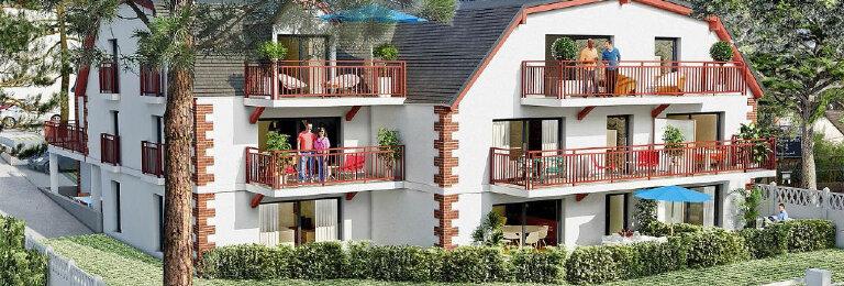 Achat Appartement 1 pièce à Pornichet