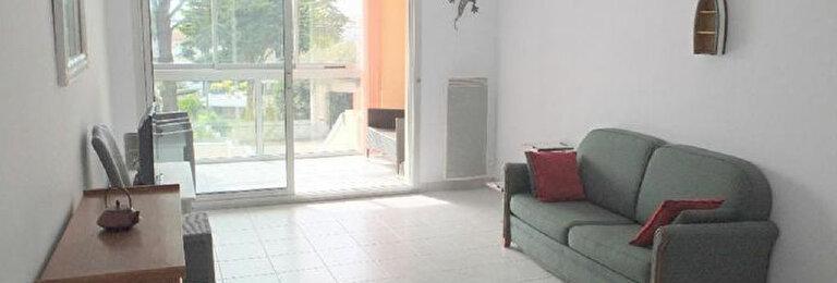 Achat Appartement 2 pièces à Pornichet