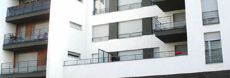 Achat Appartement 3 pièces à Chelles