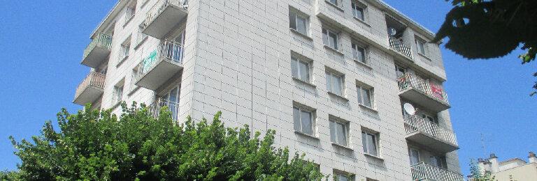 Achat Appartement 1 pièce à Chelles