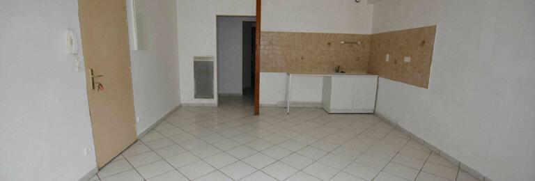 Location Appartement 2 pièces à Saint-Laurent-de-Chamousset