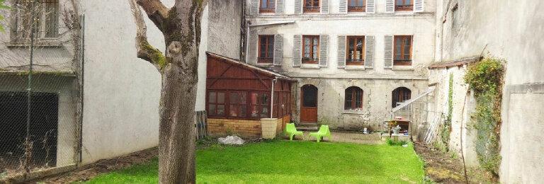 Achat Maison 7 pièces à Saint-Ouen-l'Aumône