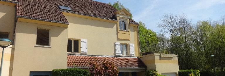 Achat Appartement 4 pièces à Saint-Ouen-l'Aumône