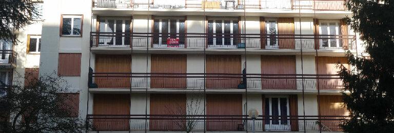 Achat Appartement 5 pièces à Saint-Ouen-l'Aumône