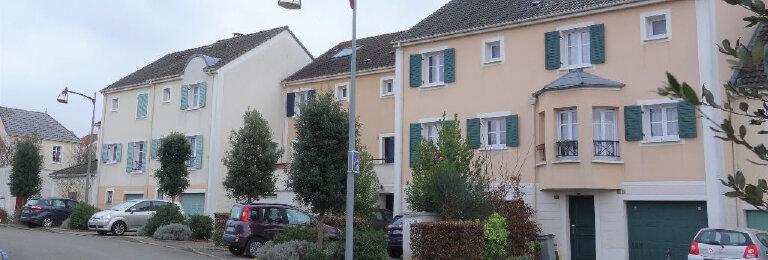 Achat Maison 5 pièces à Saint-Ouen-l'Aumône