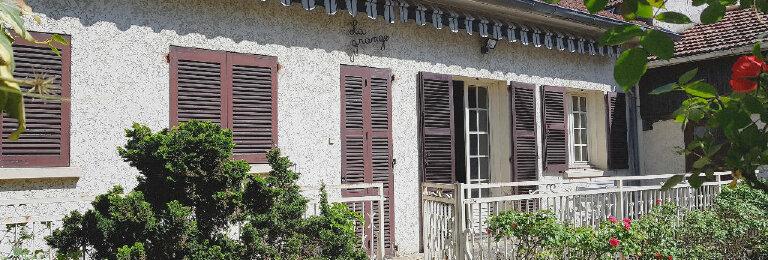 Achat Maison 5 pièces à Brie-Comte-Robert