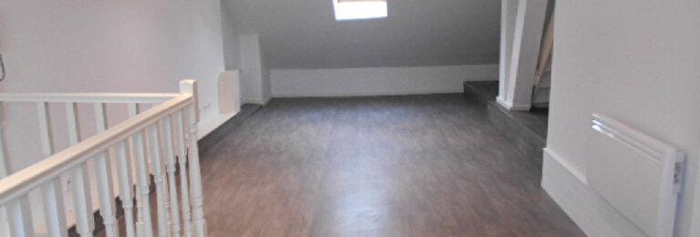 Location Appartement 3 pièces à Brie-Comte-Robert
