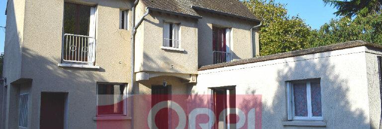 Achat Maison 4 pièces à Brie-Comte-Robert
