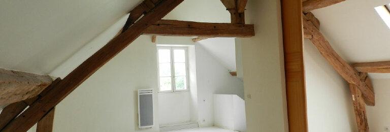 Achat Appartement 1 pièce à Lésigny