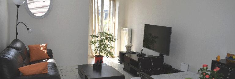 Achat Appartement 3 pièces à Brie-Comte-Robert