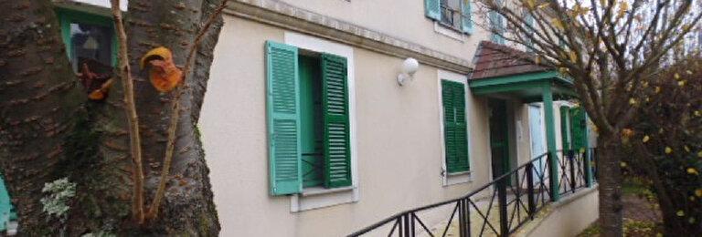 Achat Appartement 1 pièce à Brie-Comte-Robert