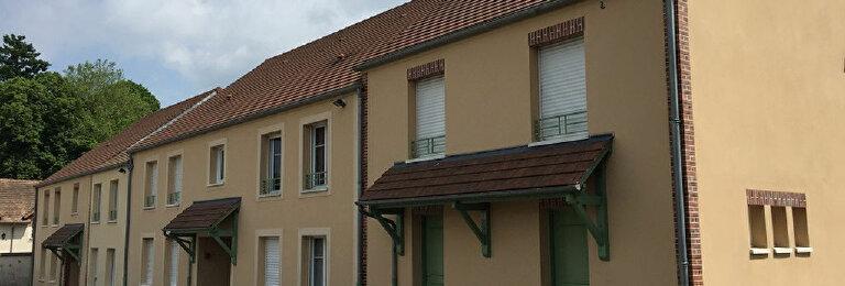 Achat Appartement 3 pièces à Chartrettes