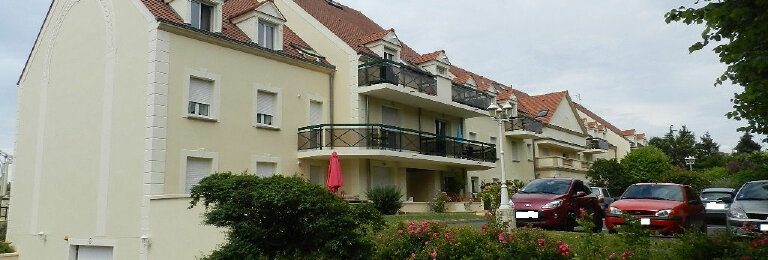 Achat Appartement 2 pièces à Brie-Comte-Robert