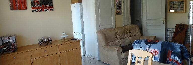 Achat Appartement 2 pièces à Montluel
