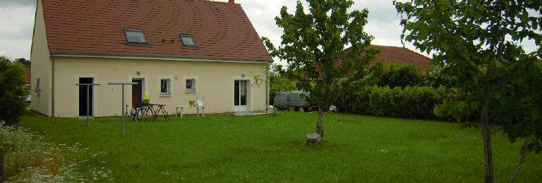 Achat Maison 7 pièces à Saint-Lyé